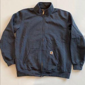 Carhartt Full Zip Sweatshirt
